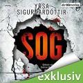 SOG (Huldar & Freyja 2) - Der Hörverlag,Yrsa Sigurdardóttir,Frank Bruder,Dietmar Wunder