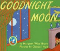Goodnight Moon - Margaret Wise Brown,Clement Hurd