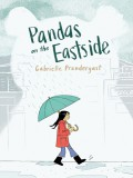 Pandas on the Eastside - Gabrielle Prendergast