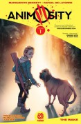 Animosity Volume 1 - Marguerite Bennett,Mike Marts