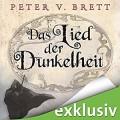 Das Lied der Dunkelheit (Demon Zyklus 1) - Audible Studios,Peter V. Brett,Jürgen Holdorf