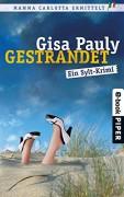 Gestrandet: Ein Sylt-Krimi (Mamma Carlotta 2) - Gisa Pauly