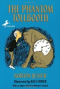 The Phantom Tollbooth - Jules Feiffer,Norton Juster