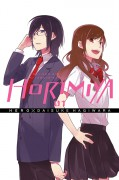 Horimiya, Vol. 1 - HERO