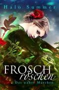 Froschröschen - Halo Summer