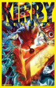 Kirby: Genesis, Volume 1 - Kurt Busiek,Alex Ross,Jackson Herbert