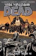 The Walking Dead Vol. 21: All Out War Part 2 - Robert Kirkman,Charlie Adlard,Cliff Rathburn,Stefano Gaudiano