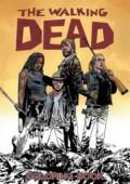 The Walking Dead Coloring Book - Robert Kirkman