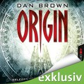 Origin (Robert Langdon 5) - Lübbe Audio,Dan Brown,Wolfgang Pampel