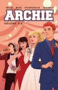 Archie, Vol. 6 - Mark Waid,Audrey Mok