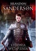 Studnia wstąpienia - Brandon Sanderson,Anna Studniarek