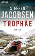 Trophäe: Thriller - Steffen Jacobsen,Maike Dörries