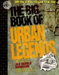 The Big Book of Urban Legends - Robert Fleming,Robert F. Boyd Jr.