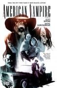 American Vampire Vol. 6 - SCOTT SNYDER,RAFAEL ALBUQUERQUE