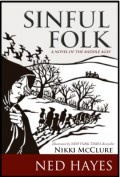 Sinful Folk - Ned Hayes,Nikki McClure