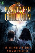 The Halloween Children - Brian James Freeman,Norman Prentiss