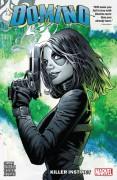 Domino Vol. 1: Killer Instinct - Gail Simone,David Baldeón