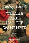 Welche Farbe hat die Wahrheit (German Edition) - Peter Olsen Groth,Lindsay Jayne Ashford