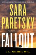 Fallout: A V.I. Warshawski Novel (V.I. Warshawski Novels) - Sara Paretsky
