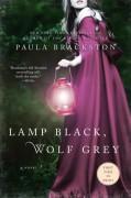 Lamp Black, Wolf Grey - Paula Brackston