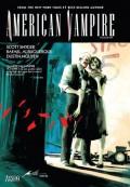 American Vampire Vol. 5 - Scott Snyder,Rafael Albuquerque,Dustin Nguyen