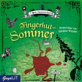 Fingerhut-Sommer (Peter Grant 5) - JUMBO Neue Medien & Verlag GmbH,Ben Aaronovitch,Dietmar Wunder