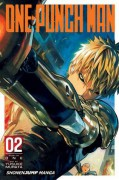 One-Punch Man, Vol. 2 - Yusuke Murata,John Werry,ONE