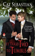 It Takes Two to Tumble: Seducing the Sedgwicks - Cat Sebastian