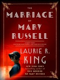 The Marriage of Mary Russell: A short story featuring Mary Russell and Sherlock Holmes - Laurie R. King