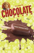 Chocolate Fever - Robert Kimmel Smith,Gioia Fiammenghi