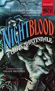 Nightblood - T. Chris Martindale