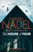 The House of Four - Barbara Nadel