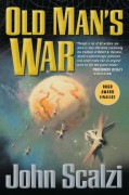 Old Man's War (Old Man's War, #1) - John Scalzi