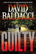 The Guilty (Will Robie) - David Baldacci