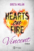 Hearts onFire - Vincent - Greta Milán