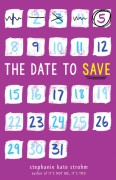 The Date to Save - Stephanie Kate Strohm
