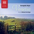 Venetia - Georgette Heyer,Richard Armitage