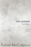 The Listener - Robert R. McCammon