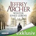 Winter eines Lebens (Die Clifton Saga 7) - Deutschland Random House Audio,Erich Räuker,Jeffrey Archer