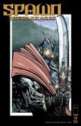 Spawn: The Dark Ages #10 - Brian Holguin,Liam McCormack-Sharp