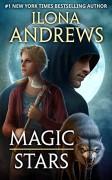 Magic Stars  -  Ilona Andrews