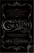 Coraline (Audio) - Neil Gaiman