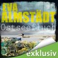 Ostseefluch (Pia Korittki 8) - Audible Studios,Eva Almstädt,Anne Moll