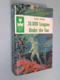 20,000 LEAGUES UNDER THE SEA - Abridged - Jules Verne,Vic Crume