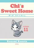 Chi's Sweet Home, Vol. 11 - Kanata Konami,Ed Chavez