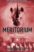 Meritorium (Meritropolis) (Volume 2) - Joel Ohman