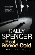 Best Served Cold: A small town Police Procedural set in Oklahoma (A Milt Kovak Mystery) - Susan Rogers Cooper