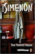 The Flemish House (Inspector Maigret #14) - Georges Simenon, Shaun Whiteside (Translator)