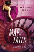 Map of Fates - Maggie Hall