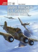 Savoia-Marchetti S.79 Sparviero Bomber Units - Marco Mattioli